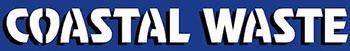 Coastal Waste Bins Logo